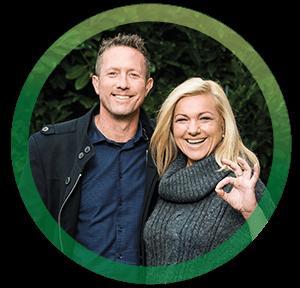<h3>Frau Kampka und Herr Röder, BürgerGas-Kunden seit 2012</h3>