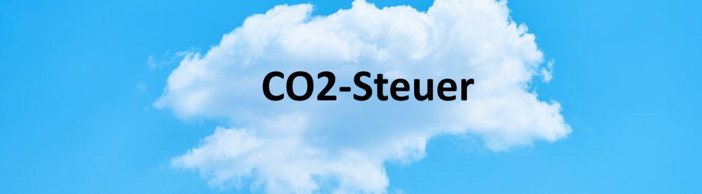 CO2-Steuer-Schock? Nicht für BürgerGas-Kunden!