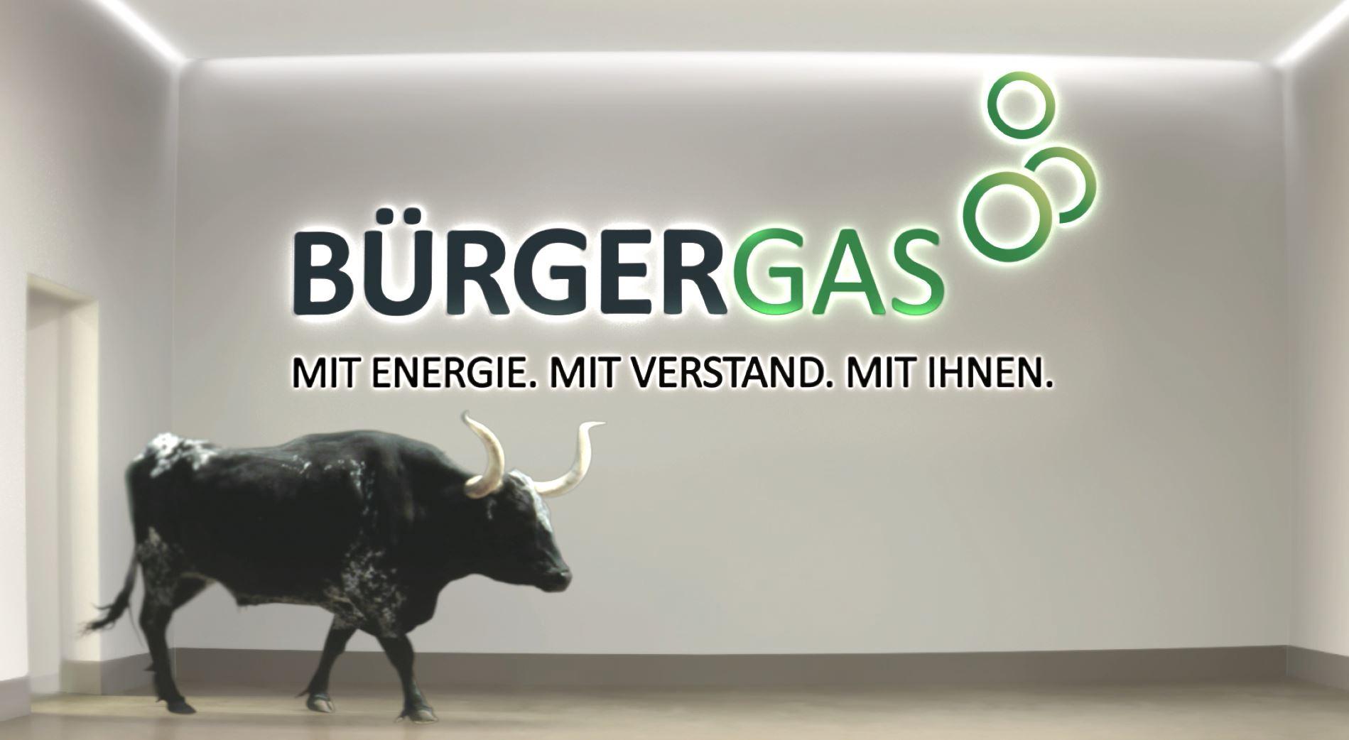 BürgerGas GmbH